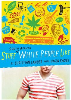 Stuff (South African) White People Like Stuff White People Like, Great Gifts For Dad, African History, Dads, South Africa, Blogging, Books, Christian, Libros