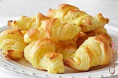 Potato Salad, Shrimp, Cabbage, Snack Recipes, Chips, Food And Drink, Tasty, Sweets, Cookies