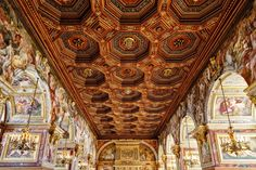 """Chateau de Fontainebleau-1 Go to http://iBoatCity.com and use code PINTEREST for free shipping on your first order! (Lower 48 USA Only). Sign up for our email newsletter to get your free guide: """"Boat Buyer's Guide for Beginners."""""""