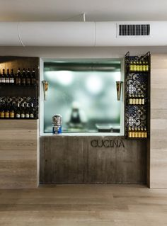 KOOK Restaurant | Noses Architects