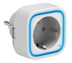 Smart Switch 6 d'Aeotec (Aeon Labs): la mini prise Z-Wave Plus est équipée d'un consomètre qui vous permet de contrôler un éclairage ou tout autre équipement électrique à distance ||| http://aeotec.com/z-wave-home-automation