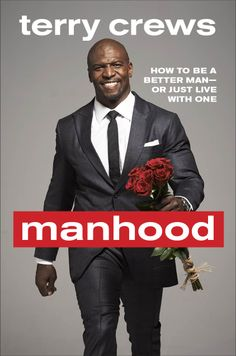 Terry Crews gets in touch with his gentle, fatherly side in 'Manhood'