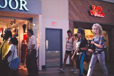 1980s Malls