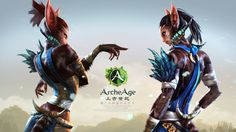 New free MMORPG is coming in Europa and North America in September 2014! J. Song , Korean developer, and XL Games, J.Song's development company, developed new amazingly beautiful online game. It's ArcheAge! It's a mix of the themepark and sandbox games. Read more at http://internetinfo4u.com/archeage-release-date/#HUU5U07JR8xKqTqI.99