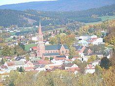 Zwiesel, Germany