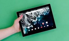 Five of the best tablets   Technology   The Guardian
