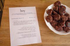 Boy : le brunch homemade de Pigalle