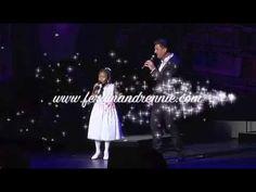 Ferdinand Rennie & Chelsea Fontenel (live Duett)- YOU RAISE ME UP