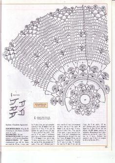 TS crochet d'art n° 233 - Jo D - Picasa Web Albums