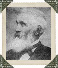 NATHANIEL JENKS (1818-1891)  Arrivé du Vermont en 1846 alors qu'il n'a que 28 ans, ce médecin de campagne s'impliqua non seulement dans la cause de la santé qui lui demandait de parcourir le territoire dans des conditions difficiles, mais il fut très actif dans le développement de Barnston Corner. Convaincu de la nécessité d'offrir la meilleure éducation possible aux jeunes, il s'engagea en compagnie du pasteur baptiste Green dans la construction de la première Académie du canton de…