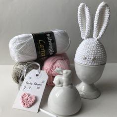 Hallo meine lieben Verfolger. ♥ Heute habe ich für euch ein paar schnelle Anleitungen für Ostern. Es ist ja nicht mehr lange hin, das Osterfest. Und ich muss gestehen, meine Wohnung sieht noch nich…