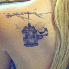 tattoo elegant
