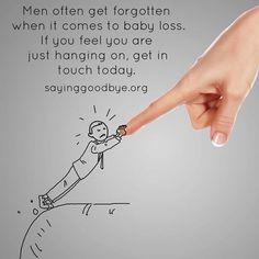 #Men #Grief #Loss