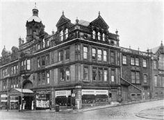 old pictures of bradford west yorkshire - Google Search