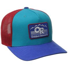 a63613015b2 More ideas from Grivet Outdoors. Outdoor Research Advocate Cap