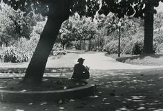 LORCA, GERMAN Praça da República 1949