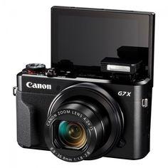 Canon Powershot G7X Mark II $899.95
