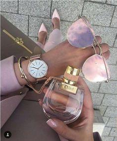 fashion, sunglasses, and perfume image Boujee Lifestyle, Luxury Lifestyle Fashion, Luxury Fashion, 90s Fashion, Latest Fashion, Chloe Fashion, Travel Fashion, Fashion Stores, Dress Fashion