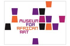Visual identity for New York museum