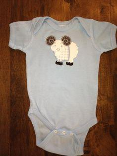 Love this little UNC onesie! Unc Chapel Hill ca2ec389c