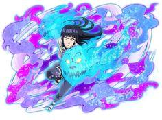 Resultado de imagen para Naruto Shippuden: Ultimate Ninja Blazing arte conceptual