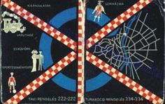 1964 - 1964_0145 - Régi magyar kártyanaptárak Pocket Calendar, Playing Cards, Retro, Pockets, Pocket Diary, Playing Card Games, Retro Illustration, Game Cards, Playing Card