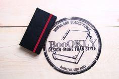 boookly design