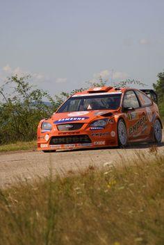 WRC (D) 2007