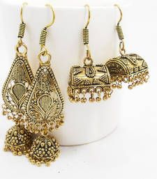 http://www.mirraw.com/designers/mk-jewellers/designs/antique-exclusive-earring-combo-jhumka--106