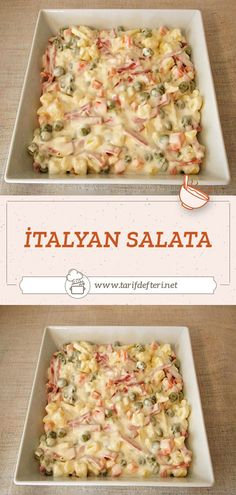 Turkish Kitchen, Cheesy Recipes, Food Photo, Salads, Food And Drink, Healthy, Breakfast, Chef Recipes, Cooking