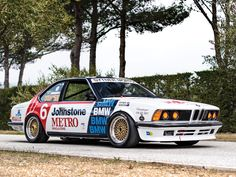 Looking for the BMW 635 Csi of your dreams? There are currently 9 BMW 635 Csi cars as well as thousands of other iconic classic and collectors cars for sale on Classic Driver. Bmw 635 Csi, Bmw E24, Bmw Dealer, Bmw 6 Series, British Grand Prix, Collector Cars For Sale, Bmw Classic, Monaco, Touring