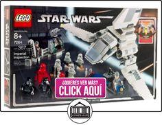 LEGO ( LEGO ) Imperial Inspection Shuttle (7264) block toys ( parallel imports ) by LEGO  ✿ Lego - el surtido más amplio ✿ ▬► Ver oferta: https://comprar.io/goto/B01JU4VVK4