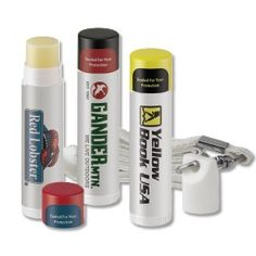 Natural Lip Balm- Compare to Burt's bees Wax and SAVE! Paraben free, SPF 15 lip balm made from Bee's Wax with Aloe & Vitamin E. Comes in a white tube with a white cap. Made in USA.