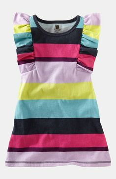 Tea Collection 'Great Wall' Minidress (Toddler Girls, Little Girls & Big Girls) | Nordstrom $29 PURCHASED