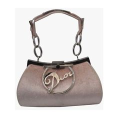 Pre-Owned Christian Dior Pink Velvet Clutch Handbag ($399) ❤ liked on Polyvore featuring bags, handbags, clutches, pink, christian dior purses, velvet handbag, christian dior handbags, ruffle purse and pink clutches
