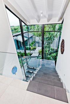 Te Horo Home by Space Architecture Studio