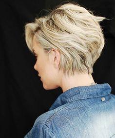 O cabelo novo da musa @natalliarodrigues8 by @diegomarcsant , sexy !!!!#mghairdesign