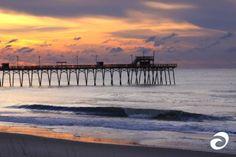 Atlantic Beach, NC pier