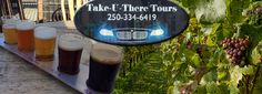 Save on a Custom Tour for 4 People with Take-U-There Tours in Comox Valley! Multiple Choices & Tours Available! Powell River, Little River, Multiple Choice, Body Treatments, Vancouver Island, Daily Deals, Opportunity, Choices, Spirit