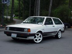 VW Fox Sport Wagon