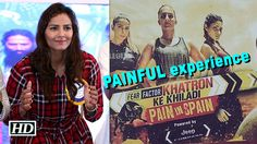 'Khatron Ke Khiladi' is a PAINFUL experience: Geeta Phogat , http://bostondesiconnection.com/video/khatron_ke_khiladi_is_a_painful_experience_geeta_phogat/,  #AamirKhan #AjayDevgan #GeetaPhogat #GolmaalAgain #KhatronKeKhiladi #KhatronKeKhiladi2017 #khatronkekhiladi8 #KhatronKeKhiladiepisode #KhatronKeKhiladiseason8contestantnames #NiaSharma #RohitShetty