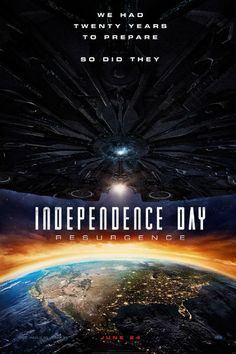 Director: Roland Emmerich Writers: Nicolas Wright (screenplay), James A. Woods Stars: Liam Hemsworth, Jeff Goldblum, Bill Pullman Genres: Action | Adventure | Sci-Fi This movie has no such basis in reality to begin from, and then the story is not…Read more →