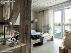 Design, Style, Natur - lass deine Seele baumeln - #8 Hotel Galery 69! >>> worldhotelbook.com