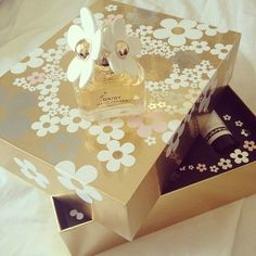Marc Jacobs Daisy gift box