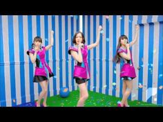 [MV] Perfume 「Magic of Love」 Love this Japanese group. :-) Beautiful young ladies.