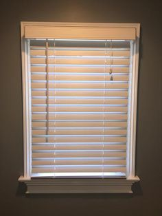 Installing white faux wood window blinds faux wood blinds room darkening and woods Home decorators blinds installation