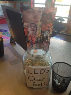 Not that you'd ever dream of not tipping though. Funny Tip Jars, When I Grow Up, Donation Jars, Lol, Make It Yourself, Humor, My Favorite Things, Piggy Banks, Tips