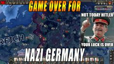 Hoi4 Soviet Union Guide - Best Starting Strategy Soviet Union, Channel, Germany, Gaming, Baseball Cards, Youtube, Movies, Movie Posters, Videogames