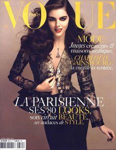 Vogue Paris 2006
