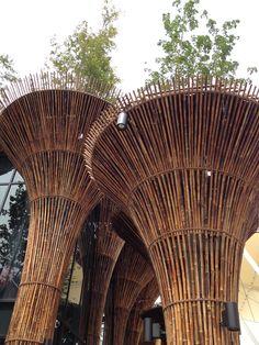 #vietnam #pavilion #expo2015 #milan